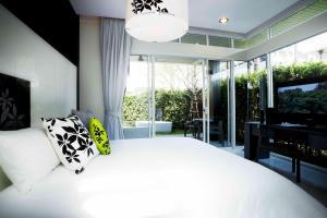 Cher Resort, Rezorty  Ča Am - big - 14