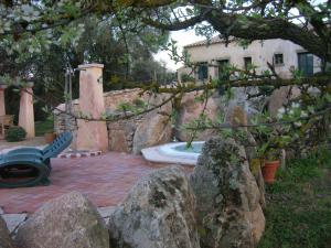 B&B La MeSenda, Farm stays  Arzachena - big - 15
