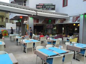 Hotel London Blue, Hotely  Marmaris - big - 34