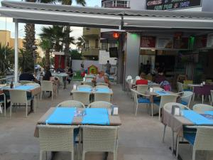 Hotel London Blue, Hotely  Marmaris - big - 28