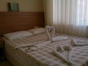 Elit Koseoglu Hotel, Hotels  Side - big - 3