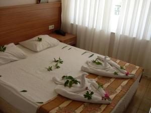 Elit Koseoglu Hotel, Hotels  Side - big - 9