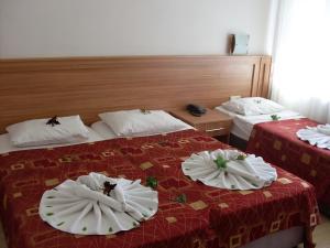 Elit Koseoglu Hotel, Hotels  Side - big - 7