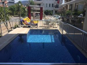 Hotel London Blue, Hotely  Marmaris - big - 3