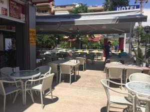 Hotel London Blue, Hotely  Marmaris - big - 42