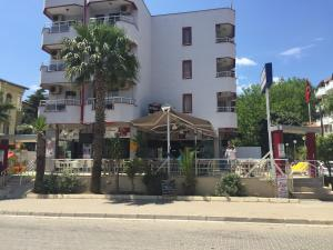 Hotel London Blue, Hotely  Marmaris - big - 1