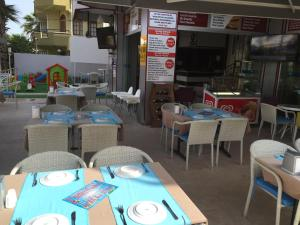 Hotel London Blue, Hotely  Marmaris - big - 33