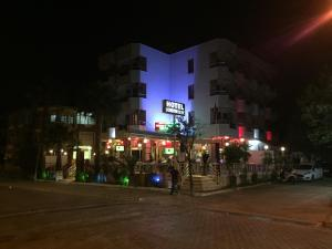 Hotel London Blue, Hotely  Marmaris - big - 35