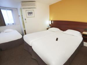 Comfort Hotel Etampes, Hotels  Étampes - big - 6