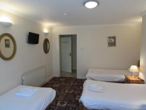 Abingdon Guest Lodge, Economy-Hotels  Ryde - big - 21