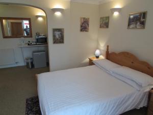 Abingdon Guest Lodge, Economy-Hotels  Ryde - big - 7