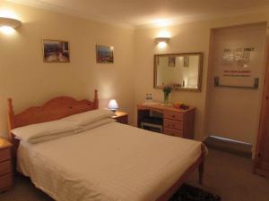 Abingdon Guest Lodge, Economy-Hotels  Ryde - big - 23