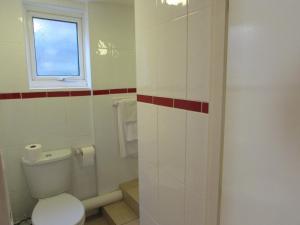 Abingdon Guest Lodge, Economy-Hotels  Ryde - big - 24