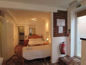 Abingdon Guest Lodge, Economy-Hotels  Ryde - big - 26
