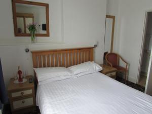 Abingdon Guest Lodge, Economy-Hotels  Ryde - big - 28