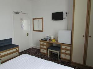Abingdon Guest Lodge, Economy-Hotels  Ryde - big - 30