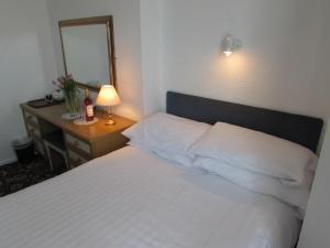 Abingdon Guest Lodge, Economy-Hotels  Ryde - big - 31