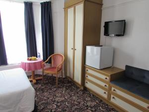 Abingdon Guest Lodge, Economy-Hotels  Ryde - big - 32