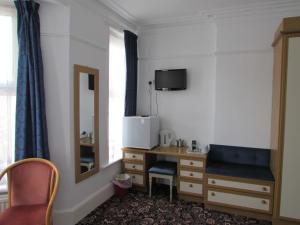 Abingdon Guest Lodge, Economy-Hotels  Ryde - big - 34
