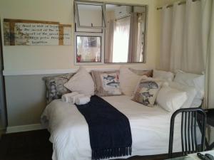 Familiensuite mit 2 Schlafzimmern und Meerblick
