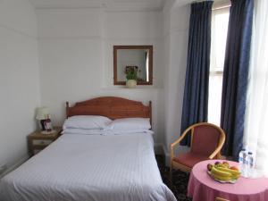 Abingdon Guest Lodge, Economy-Hotels  Ryde - big - 36