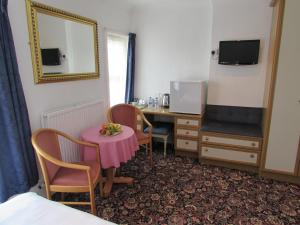 Abingdon Guest Lodge, Economy-Hotels  Ryde - big - 37