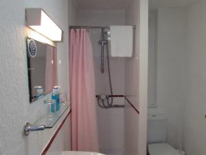 Abingdon Guest Lodge, Economy-Hotels  Ryde - big - 38