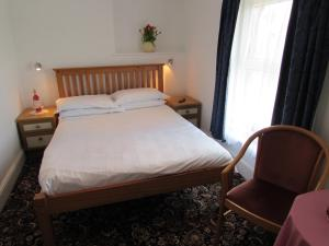Abingdon Guest Lodge, Economy-Hotels  Ryde - big - 39