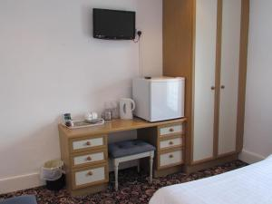 Abingdon Guest Lodge, Economy-Hotels  Ryde - big - 40