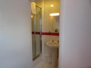 Abingdon Guest Lodge, Economy-Hotels  Ryde - big - 41