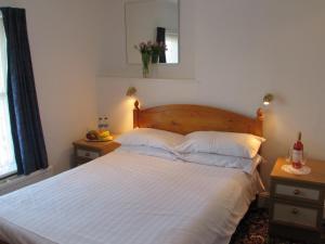 Abingdon Guest Lodge, Economy-Hotels  Ryde - big - 42