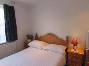 Abingdon Guest Lodge, Economy-Hotels  Ryde - big - 44