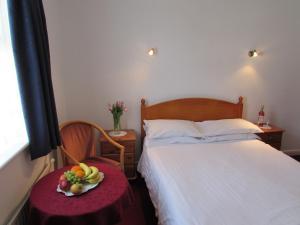 Abingdon Guest Lodge, Economy-Hotels  Ryde - big - 45
