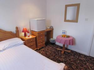Abingdon Guest Lodge, Economy-Hotels  Ryde - big - 46