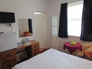 Abingdon Guest Lodge, Economy-Hotels  Ryde - big - 47