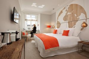 Clarance Hotel Lille, Hotels  Lille - big - 2