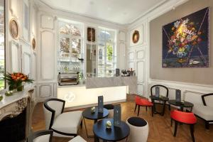 Clarance Hotel Lille, Hotels  Lille - big - 19