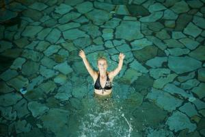 Atlantic Terme Natural Spa & Hotel, Hotels  Abano Terme - big - 65