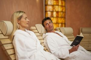 Atlantic Terme Natural Spa & Hotel, Hotels  Abano Terme - big - 67