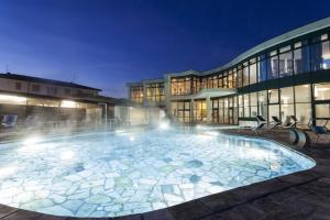 Atlantic Terme Natural Spa & Hotel, Hotels  Abano Terme - big - 64