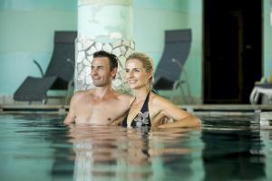 Atlantic Terme Natural Spa & Hotel, Hotels  Abano Terme - big - 66