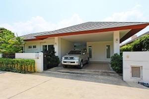 Rossawan Pool Villa, Виллы  Банг-Ламунг - big - 12