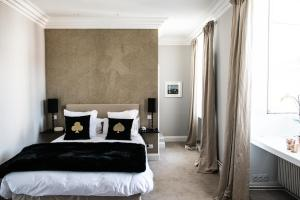 Clarance Hotel Lille, Hotels  Lille - big - 7