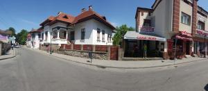 Casa Alex, Penzióny  Târgu Jiu - big - 29