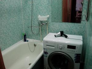 Apartment on Kudryashova, Appartamenti  Ivanovo - big - 5