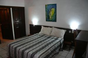 Hotel Napoleon Lagune, Hotely  Lomé - big - 32