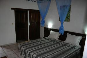 Hotel Napoleon Lagune, Hotely  Lomé - big - 34