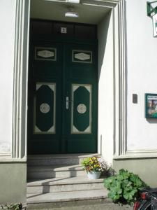 Pension Zur Fährbrücke, Hotels  Stralsund - big - 68