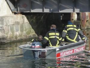 Pension Zur Fährbrücke, Hotels  Stralsund - big - 63