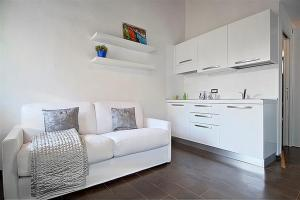 Apartments Florence San Gallo, Apartmány  Florencia - big - 1